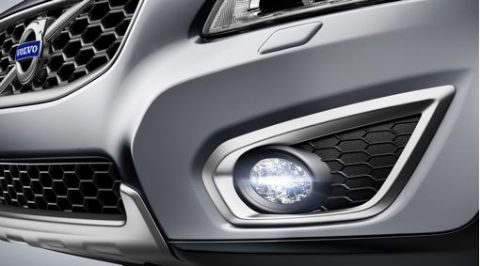 C30 Daytime Running Lights